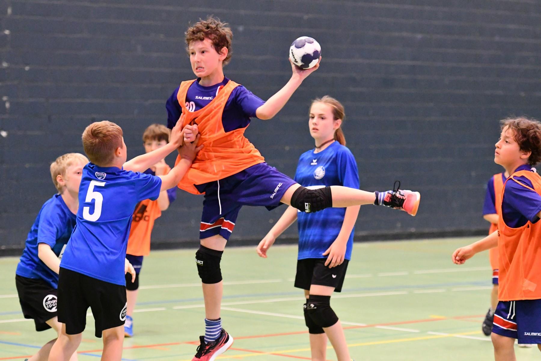 Kinderhandball
